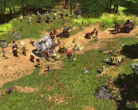帝国时代3:决定版下载