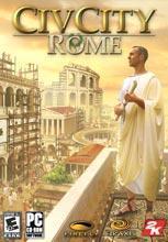 文明城市:罗马中文版