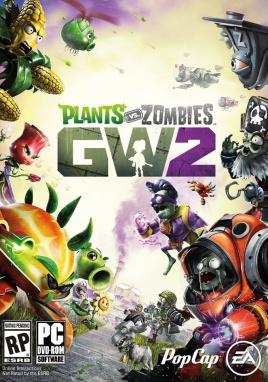 植物大战僵尸:花园战争2中文正式版