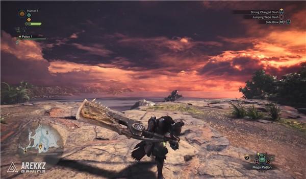怪物猎人:世界PC版