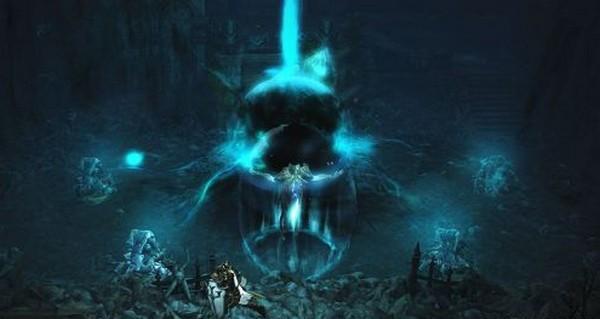 暗黑破坏神3夺魂之镰汉化版