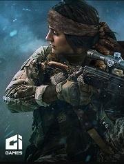狙击手:幽灵行动契约