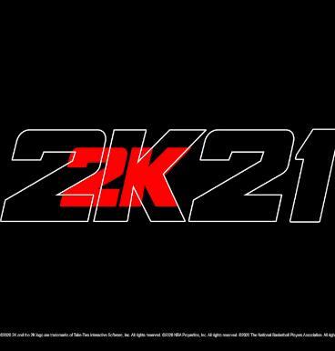 NBA2K21端游