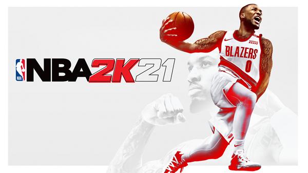 NBA2K21 中文版