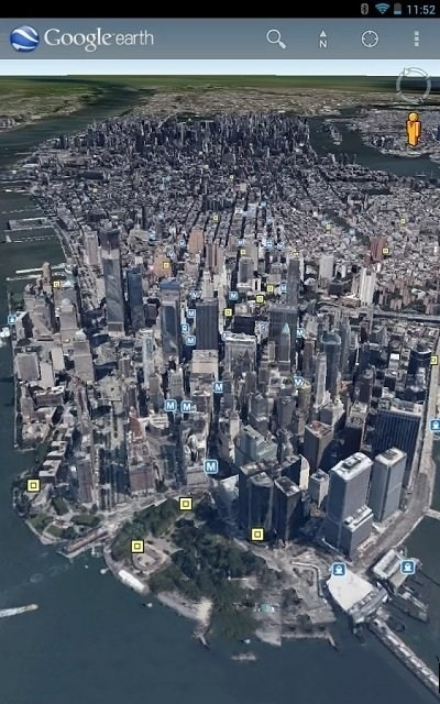 高德地图国际版App下载
