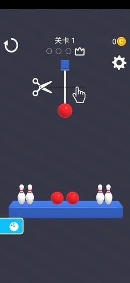 消灭保龄球安卓版游戏下载