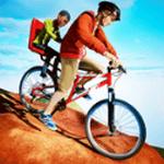 快乐勇气荣耀自行车2020