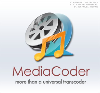 影音转码快车(MediaCoder)