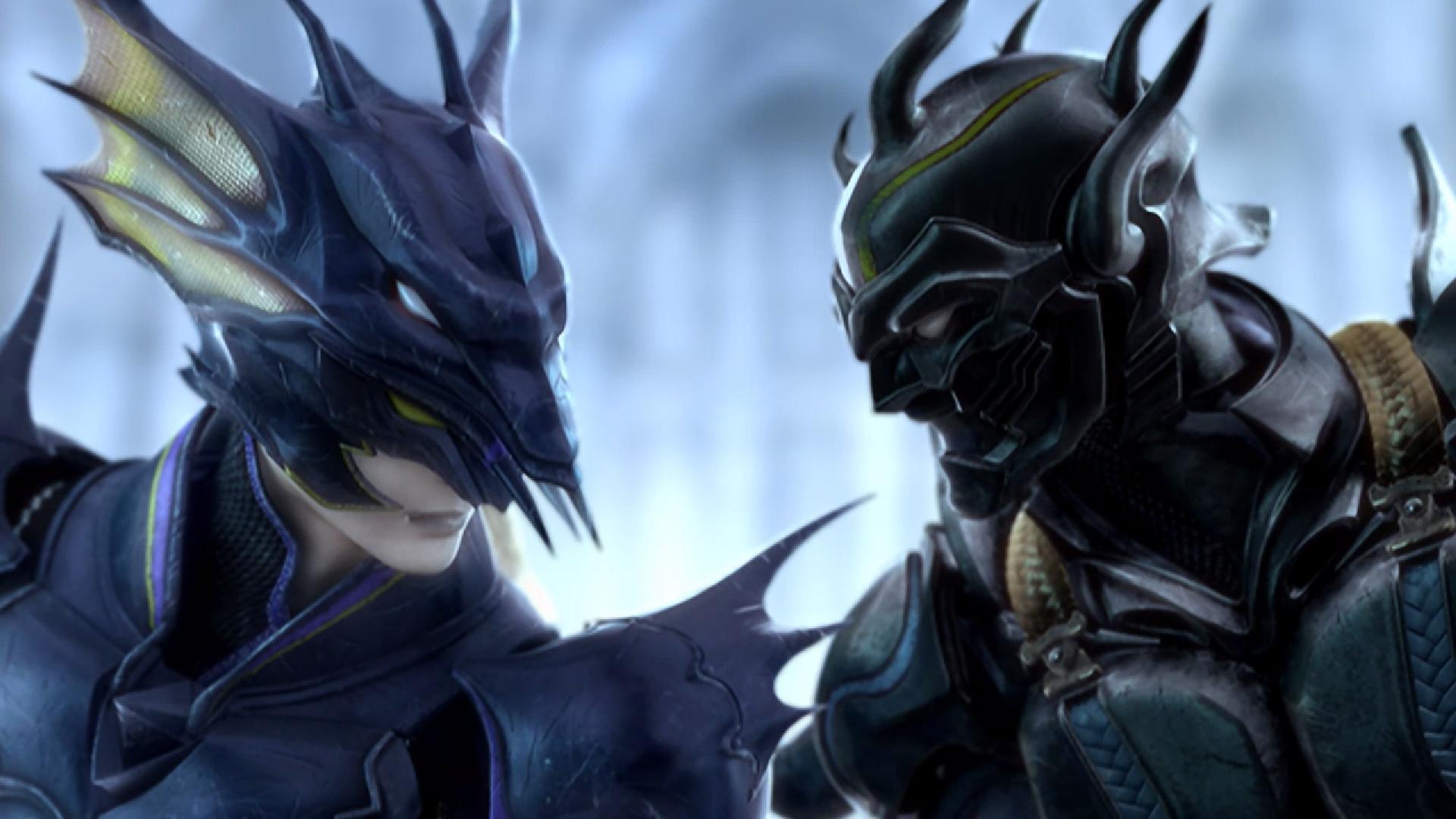 最终幻想4重制版