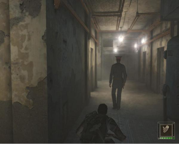 秘密潜入3电脑游戏