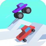 3D像素车手游