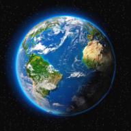 晟立AR地球仪