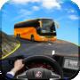 越野旅游巴士车司机