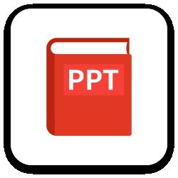 PPT文件制作