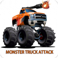 怪物卡车袭击安卓版