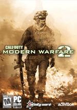使命召唤18:现代战争2