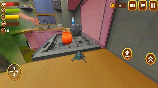 苍蝇模拟器游戏下载