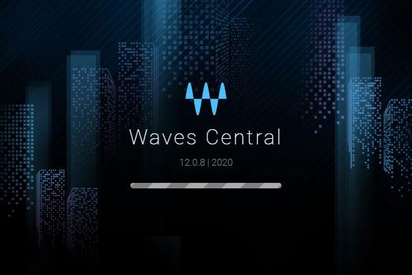 Waves Complete 12(附注册机)绿色版