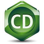ChemDraw2020汉化破解版(附破解版补丁)绿色版