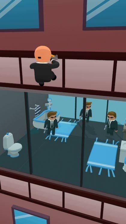 索降营救3D游戏下载