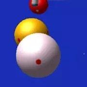 3D台球模拟