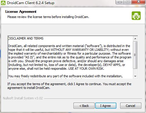 DroidCam官方版