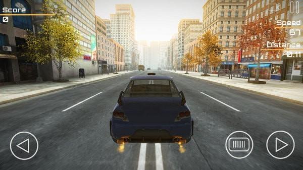 公路灵魂赛车游戏下载