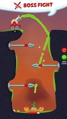 水炮射击游戏安卓版