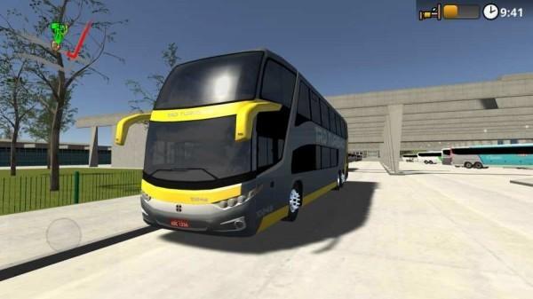 道路司机模拟器游戏下载