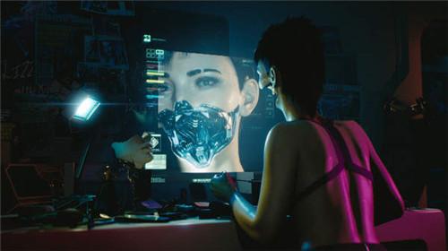 赛博朋克2077全DLC中文豪华破解版
