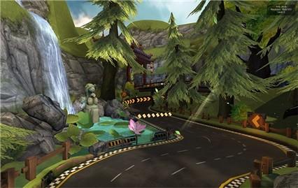 国民飞车游戏官方版