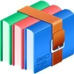 360压缩Mac版  v1.02 官方版