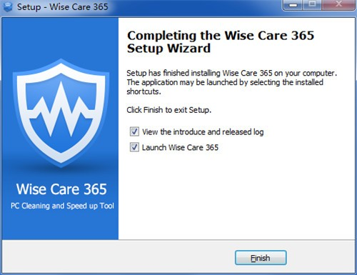 Wise Care 365官方下载