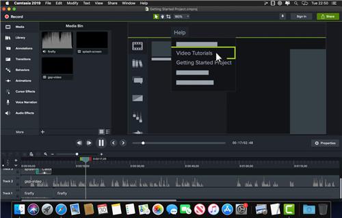 Camtasia Studio 2020 Mac版下载