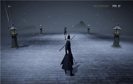 弈剑行官方测试版下载