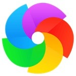 360极速浏览器Mac版  v12.2.1636.0
