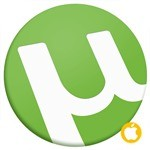 uTorrent Mac版本  v1.8.7.45578
