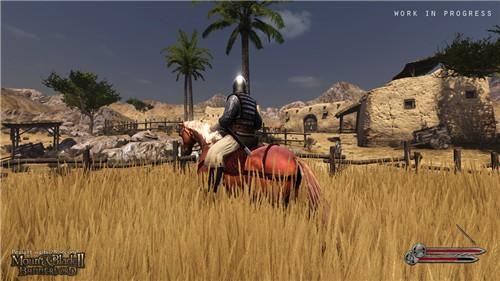 骑马与砍杀2汉化破解版下载