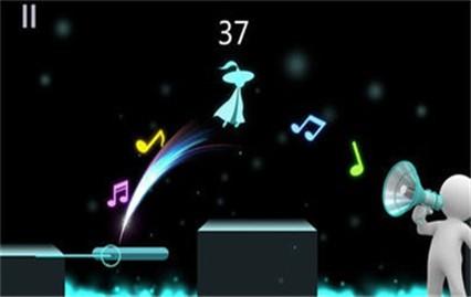 跳跳音符小游戏下载
