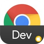 Google Chrome Dev for Mac  v89.0.4381.6