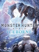 怪物猎人世界冰原修改器