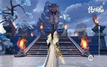 绝世战魂前传游戏官方安卓版