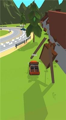 自由汽车城游戏官方版预约下载