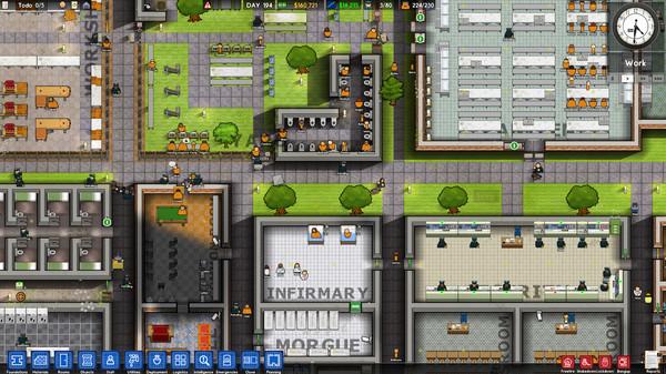 监狱建筑师手机汉化版下载