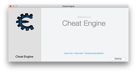 ce修改器Mac版下载