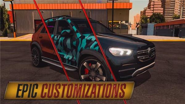 真实驾驶模拟游戏破解版下载