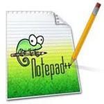 Notepad++绿色版 v7.9.1