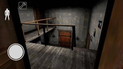 恐怖奶奶游戏免费下载