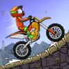 登山极限摩托游戏免费