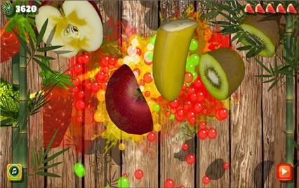 水果游戏达人安卓